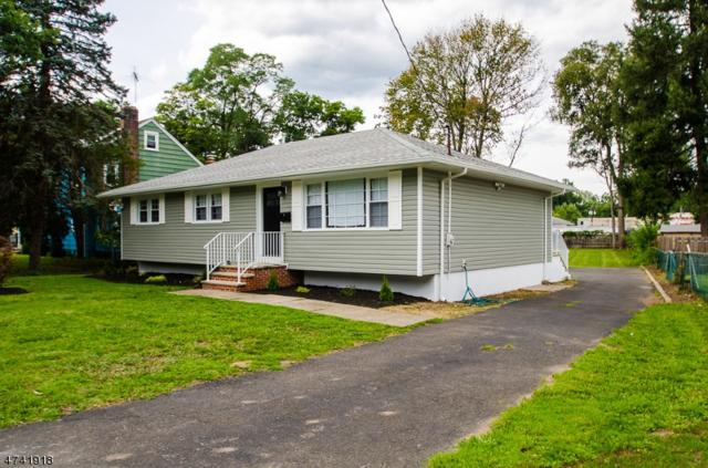 1143 E 7Th St, Plainfield City, NJ 07062 (MLS #3414729) :: The Dekanski Home Selling Team