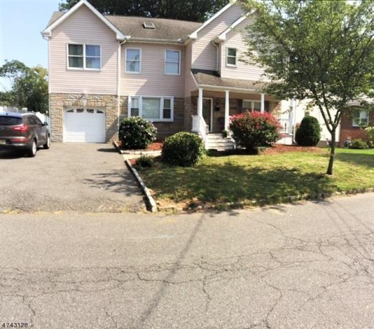 515 Livingston Rd, Linden City, NJ 07036 (MLS #3414894) :: The Dekanski Home Selling Team