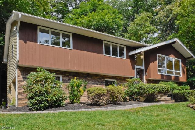 9 Foremost Mt Rd, Montville Twp., NJ 07082 (MLS #3414895) :: The Dekanski Home Selling Team