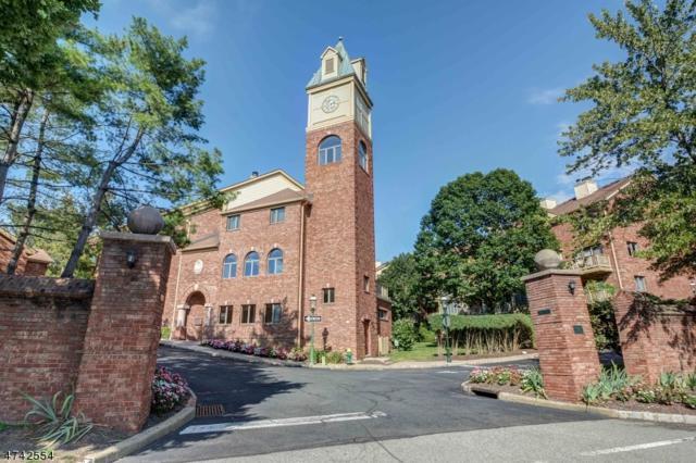 16 Mews Ln, South Orange Village Twp., NJ 07079 (MLS #3414902) :: The Dekanski Home Selling Team