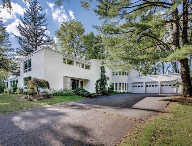 29 Lindsley Rd, Harding Twp., NJ 07920 (MLS #3414912) :: The Dekanski Home Selling Team