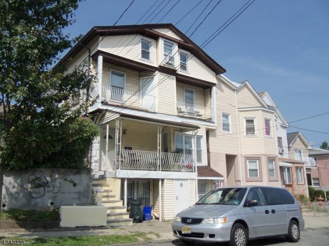 776 Highland Ave, Newark City, NJ 07104 (MLS #3415019) :: The Dekanski Home Selling Team