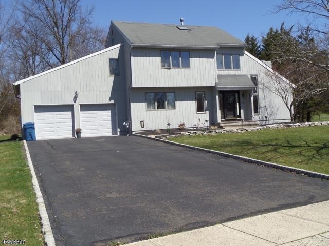 25 Elmendorf Cir, Hillsborough Twp., NJ 08844 (MLS #3415031) :: The Dekanski Home Selling Team