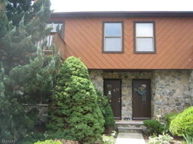 5 Brookside Hts D, Wanaque Boro, NJ 07465 (MLS #3415168) :: The Dekanski Home Selling Team