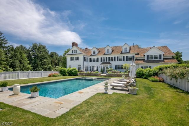 75 Village Rd, Harding Twp., NJ 07976 (MLS #3415368) :: The Dekanski Home Selling Team