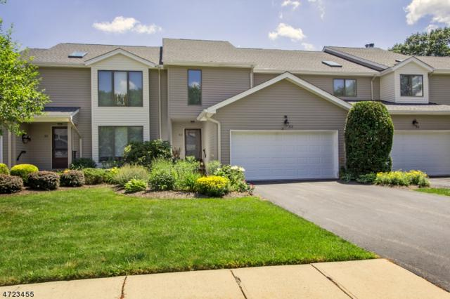 53 Raven Dr, Morris Twp., NJ 07960 (MLS #3415458) :: The Dekanski Home Selling Team