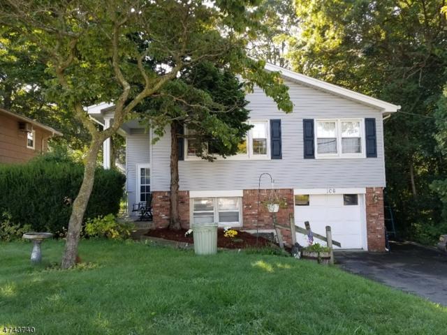 106 Mount Arlington Blvd, Roxbury Twp., NJ 07850 (MLS #3415459) :: The Dekanski Home Selling Team