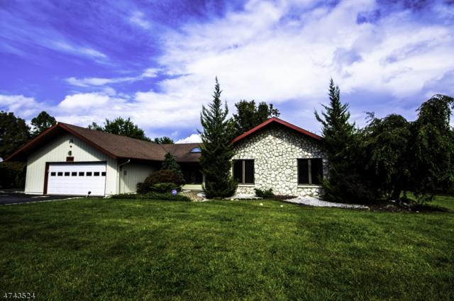 188 Brooklake Rd, Florham Park Boro, NJ 07932 (MLS #3415469) :: The Dekanski Home Selling Team