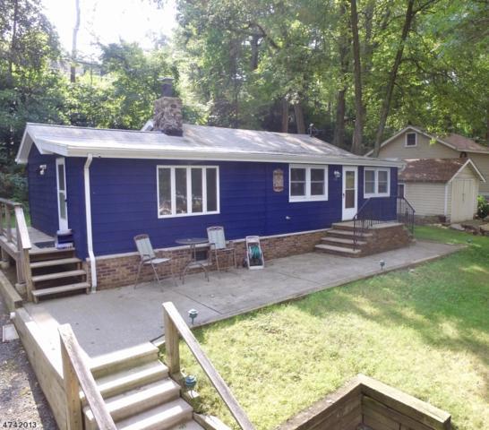 108 Wildwood Rd, Jefferson Twp., NJ 07438 (MLS #3415515) :: The Dekanski Home Selling Team
