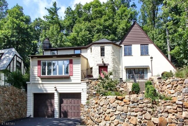 22 Crestwood Drive, Maplewood Twp., NJ 07040 (MLS #3415542) :: Keller Williams Midtown Direct
