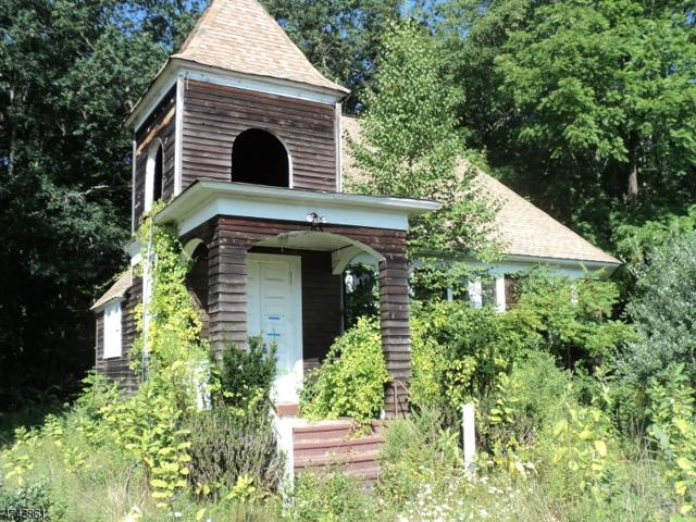 16 Bartley Chester Rd, Mount Olive Twp., NJ 07836 (MLS #3415544) :: The Dekanski Home Selling Team