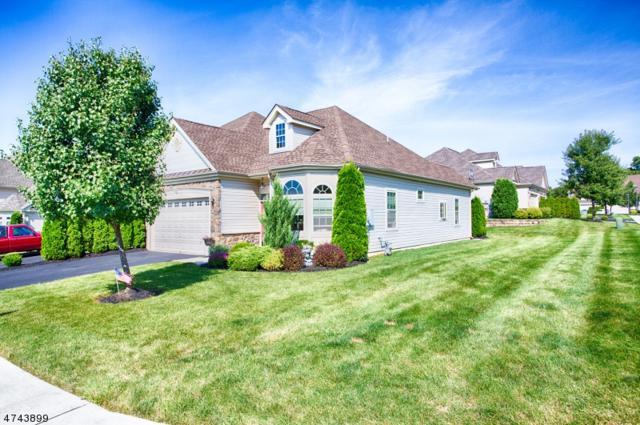 1 Sylvia St, Lopatcong Twp., NJ 08865 (MLS #3415580) :: The Dekanski Home Selling Team