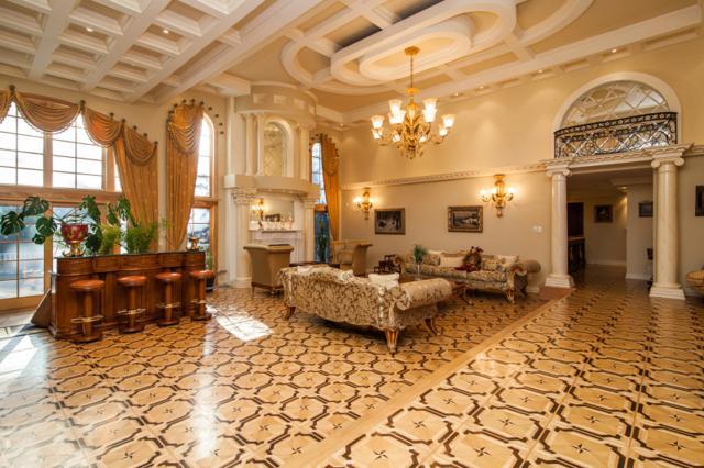 8 Driftwood Dr, Livingston Twp., NJ 07039 (MLS #3415608) :: The Dekanski Home Selling Team