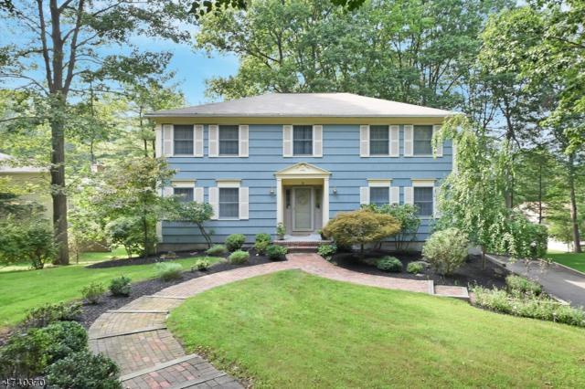 8 Heather Ln, Morris Twp., NJ 07960 (MLS #3415667) :: The Dekanski Home Selling Team