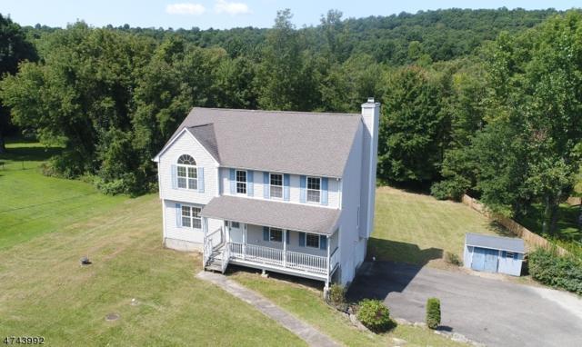 1741 County Route-565, Vernon Twp., NJ 07461 (MLS #3415672) :: The Dekanski Home Selling Team