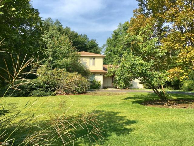 10 Wilshire Dr, Livingston Twp., NJ 07039 (MLS #3415707) :: The Dekanski Home Selling Team