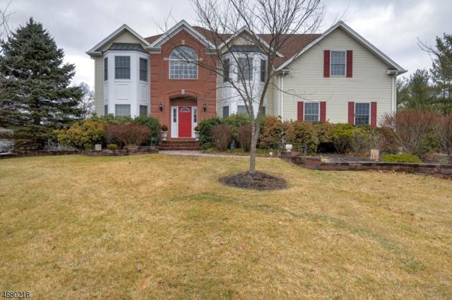 106 Clucas Brook Rd, Bedminster Twp., NJ 07921 (MLS #3415708) :: The Dekanski Home Selling Team