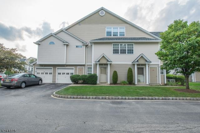 91 Mayer Dr, Clifton City, NJ 07012 (MLS #3415764) :: Pina Nazario