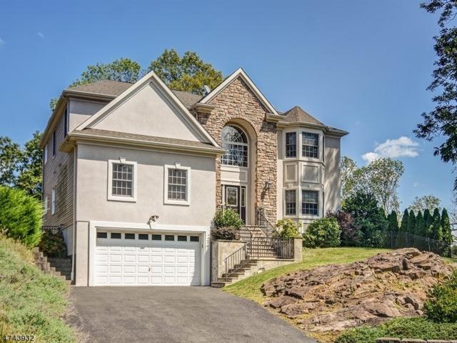 7 Old Cannon Rd, Berkeley Heights Twp., NJ 07922 (MLS #3415770) :: The Dekanski Home Selling Team