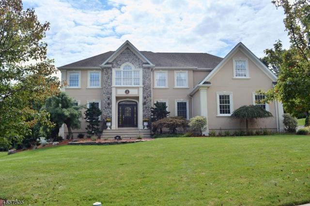 91 Sturr St, North Haledon Boro, NJ 07508 (MLS #3415773) :: The Dekanski Home Selling Team