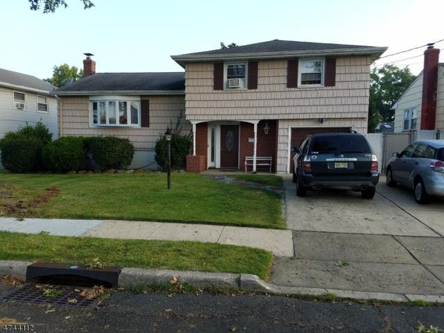 704 Garden St, Union Twp., NJ 07083 (MLS #3415793) :: The Dekanski Home Selling Team