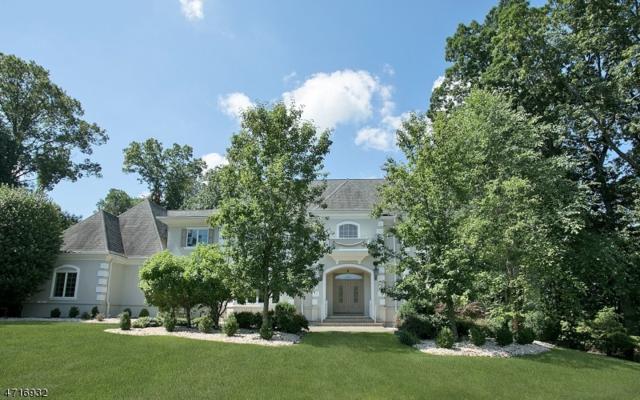 4 Lexington Dr, Warren Twp., NJ 07059 (MLS #3415847) :: The Dekanski Home Selling Team