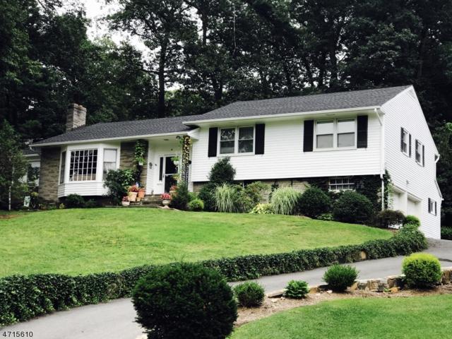 85 Stone Ridge Rd, New Providence Boro, NJ 07901 (MLS #3415863) :: The Sue Adler Team