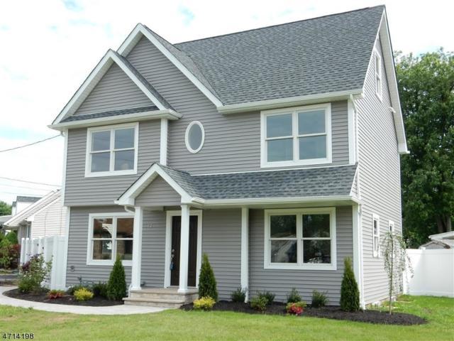 12 Dawn Dr, Clark Twp., NJ 07066 (MLS #3415902) :: The Dekanski Home Selling Team