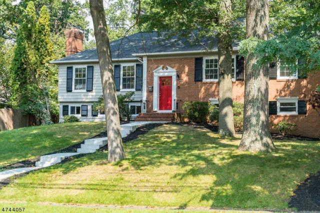 1461 Prospect Avenue, Plainfield City, NJ 07060 (MLS #3415952) :: The Dekanski Home Selling Team