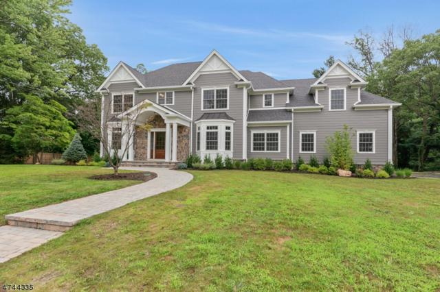 1896 N Gate Rd, Scotch Plains Twp., NJ 07076 (MLS #3415980) :: The Dekanski Home Selling Team