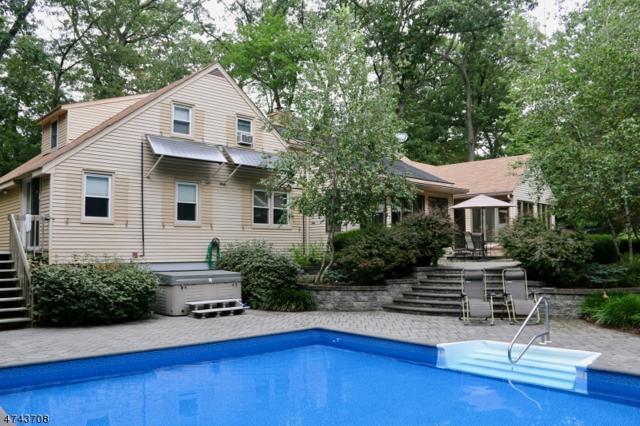555 Forbush St, Boonton Town, NJ 07005 (MLS #3416011) :: The Dekanski Home Selling Team
