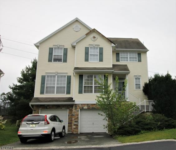 199 Winding Hill Dr, Mount Olive Twp., NJ 07840 (MLS #3416036) :: The Dekanski Home Selling Team
