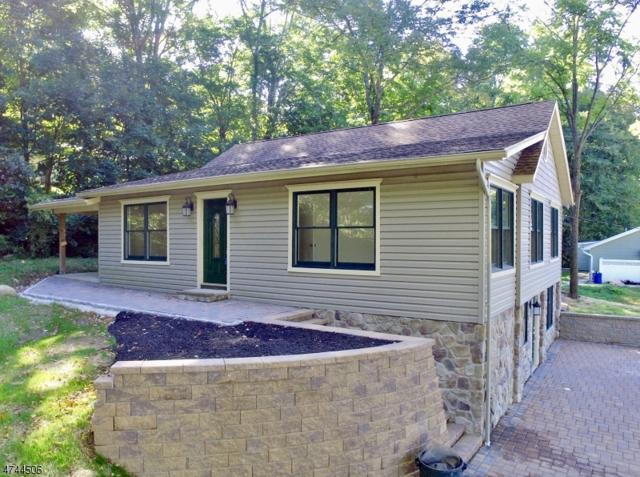 31 Lakeside Ave, Hardyston Twp., NJ 07460 (MLS #3416233) :: The Dekanski Home Selling Team