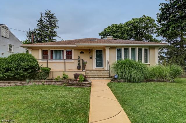 1 Vosseler Ct, West Orange Twp., NJ 07052 (MLS #3416314) :: The Dekanski Home Selling Team