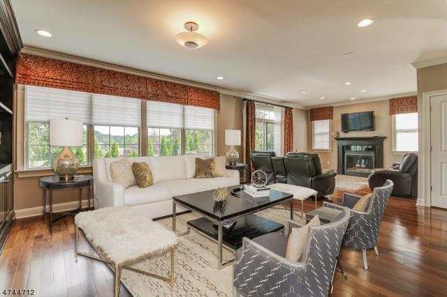 10 Cedar Gate Dr, Livingston Twp., NJ 07039 (MLS #3416381) :: The Dekanski Home Selling Team