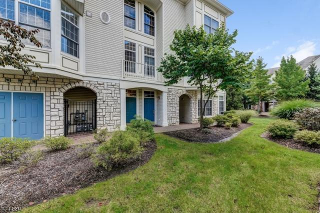 315 Kensington Ln #315, Livingston Twp., NJ 07039 (MLS #3416399) :: The Dekanski Home Selling Team