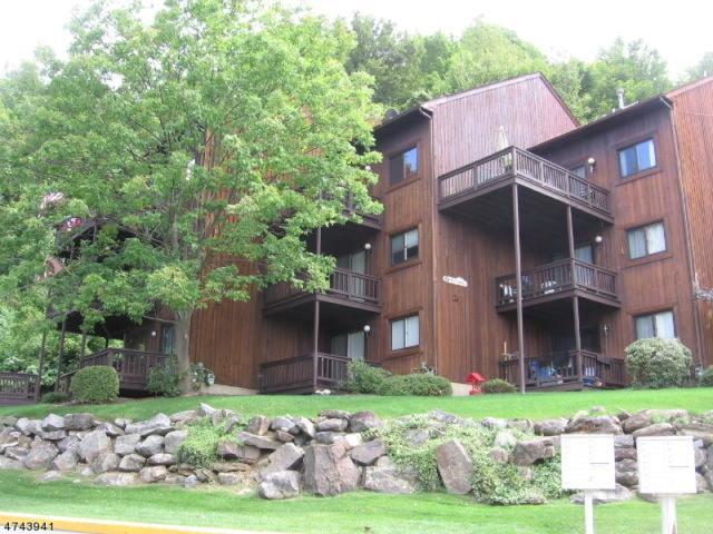 4 Red Lodge Dr, Unit 3 #3, Vernon Twp., NJ 07462 (MLS #3416511) :: The Dekanski Home Selling Team
