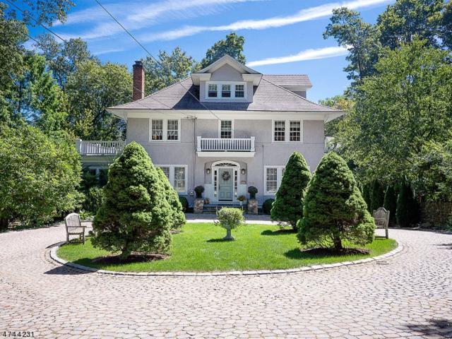 300 Morris Ave, Mountain Lakes Boro, NJ 07046 (MLS #3416576) :: SR Real Estate Group