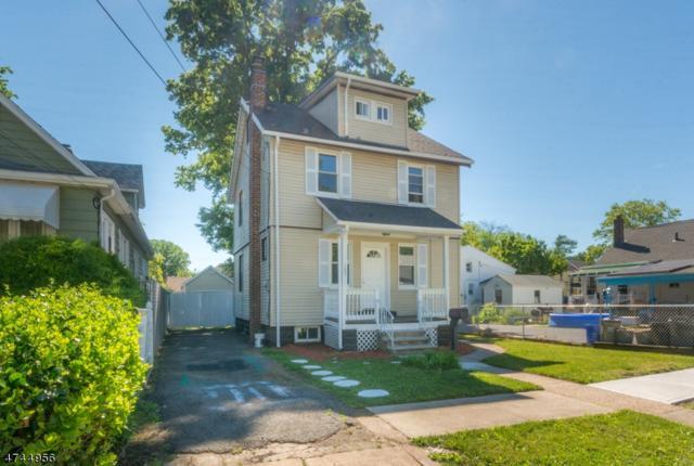 125 Hillcrest Ter, Roselle Boro, NJ 07203 (MLS #3416620) :: The Dekanski Home Selling Team