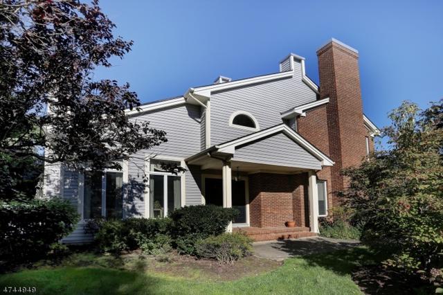 94 Jesse Ct, Montville Twp., NJ 07045 (MLS #3416647) :: The Dekanski Home Selling Team