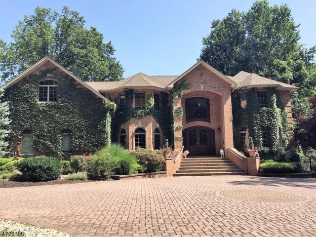 100 Mountain Ave, West Orange Twp., NJ 07052 (MLS #3416651) :: The Dekanski Home Selling Team