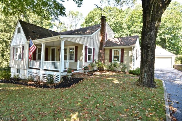 12 Roosevelt Ave, Clinton Twp., NJ 08801 (MLS #3416674) :: The Dekanski Home Selling Team