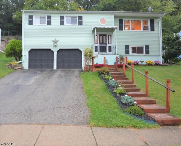 94 Highview Ter, Rockaway Twp., NJ 07801 (MLS #3416676) :: The Dekanski Home Selling Team