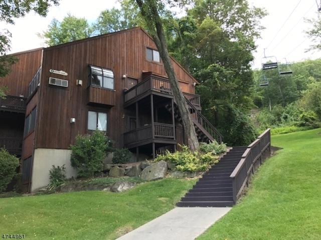 4 Winter Park Dr, Unit 5 #5, Vernon Twp., NJ 07462 (MLS #3416692) :: The Dekanski Home Selling Team