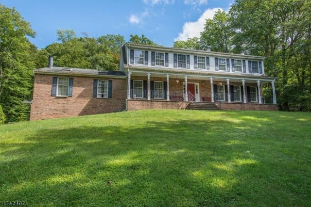 330 Morsetown Rd, West Milford Twp., NJ 07480 (MLS #3416736) :: The Dekanski Home Selling Team