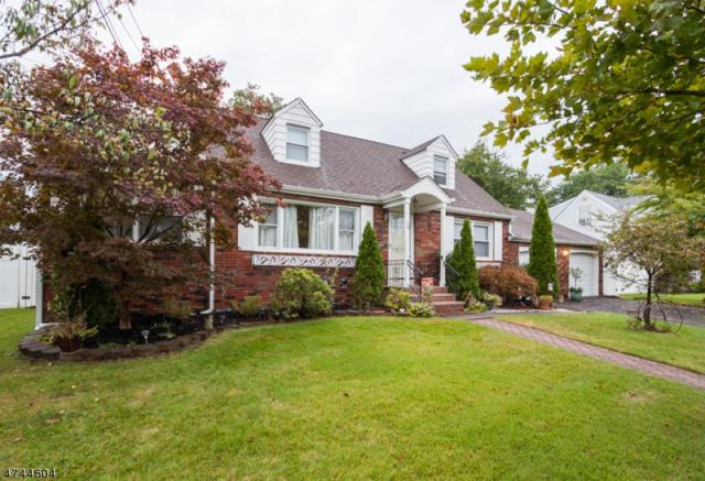 29 North Winifred Dr, Totowa Boro, NJ 07512 (MLS #3416747) :: The Dekanski Home Selling Team