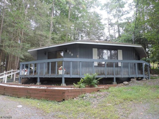 109 Hemlock Hl, Montague Twp., NJ 07827 (MLS #3416842) :: The Dekanski Home Selling Team