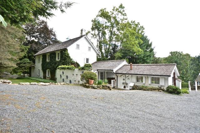 34 Burrell Road, Tewksbury Twp., NJ 08833 (MLS #3416847) :: The Dekanski Home Selling Team