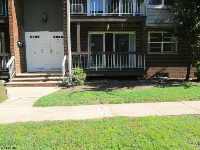 34 Deanna Dr, Apt 85, Hillsborough Twp., NJ 08844 (MLS #3417075) :: The Dekanski Home Selling Team