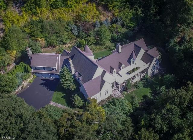 82 Rippling Brook Way, Bernardsville Boro, NJ 07924 (MLS #3417108) :: The Dekanski Home Selling Team